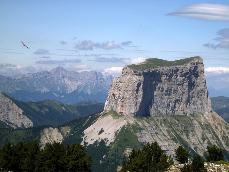 Drôme-Vercors