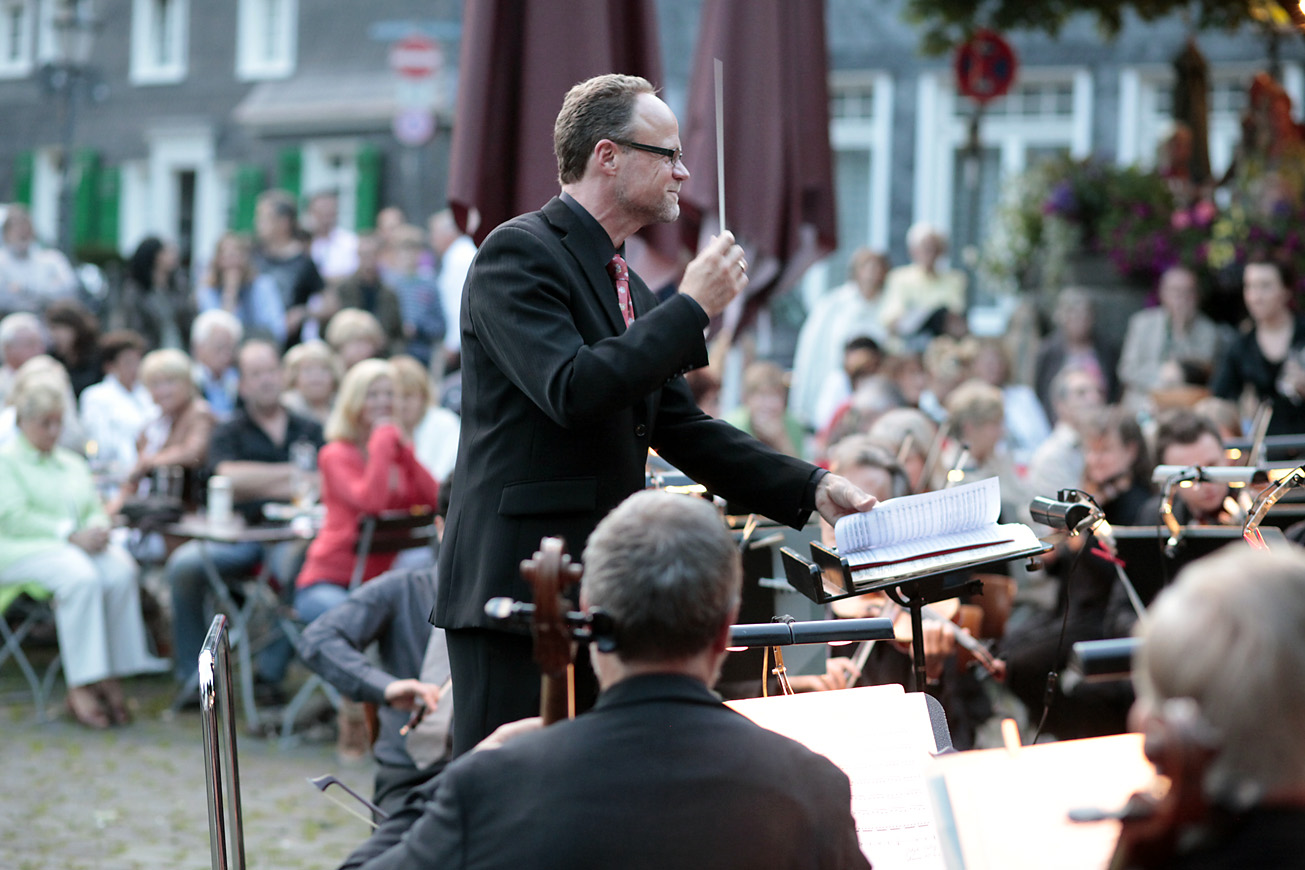 Symphoniker outdoor