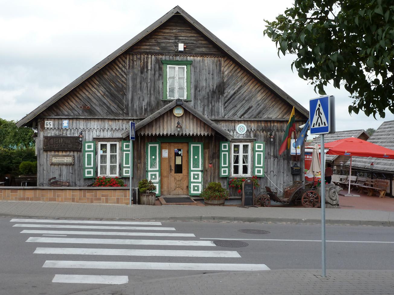 Trakai und Vilnius