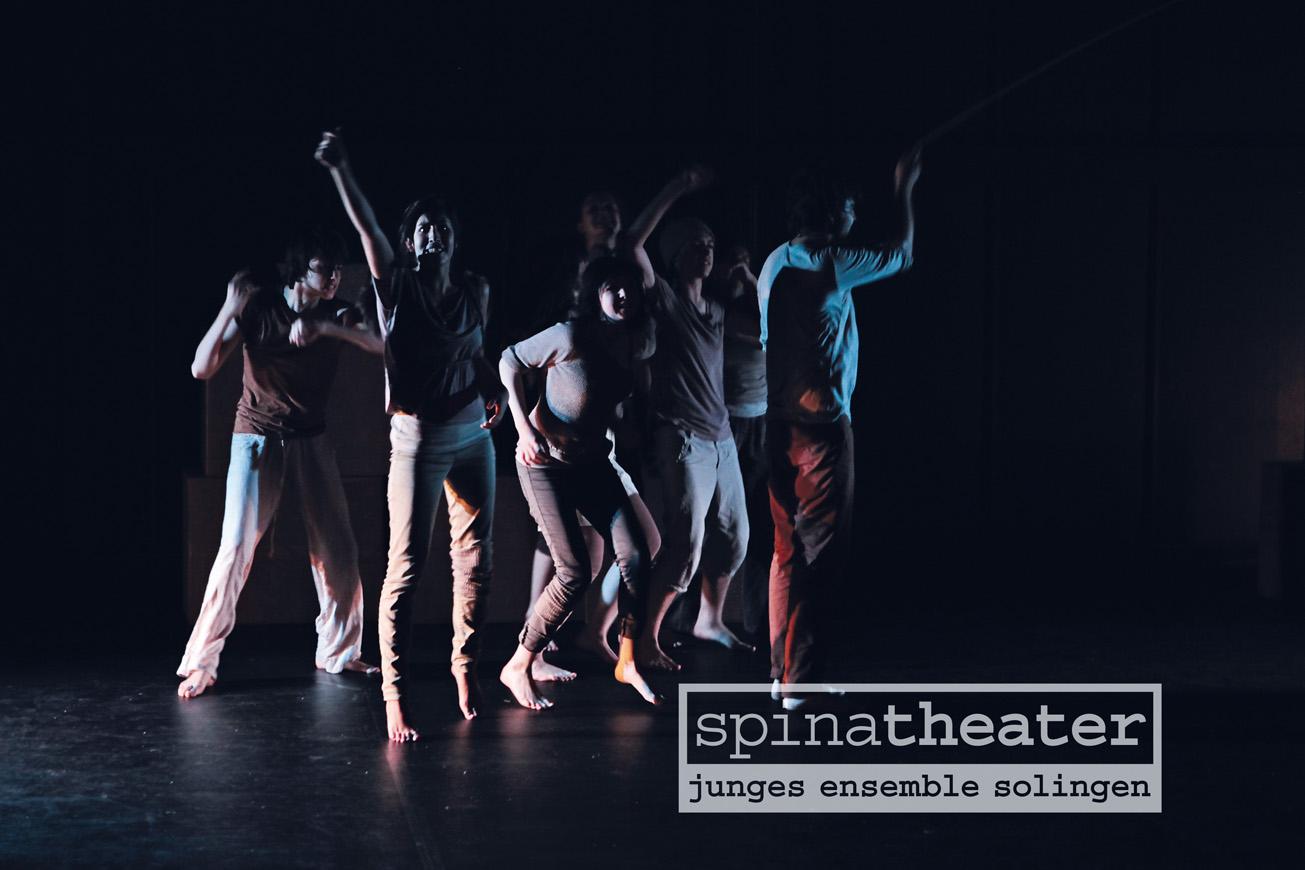 10 Jahre spinaTheater
